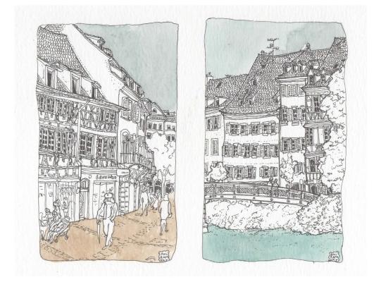 2016 Petit Strasbourg