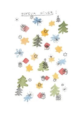 2017 Aniramsky Joyeux hiver 4