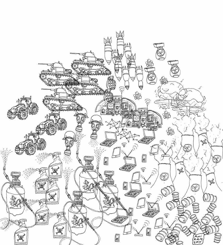 2018 Aniramsky K36 Bure (généalogie de la guerre) (930x1024)